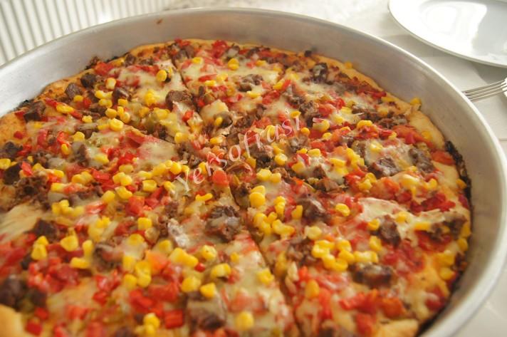 kavurmali pizza-2