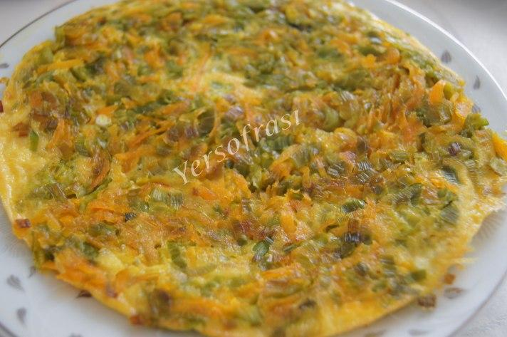 pirasali-omlet